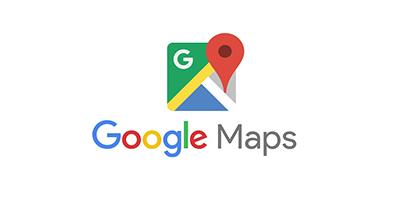 Wordpress programuotojas integravo Google Maps